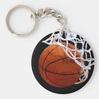 Llaveros del baloncesto