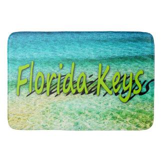 LLAVES DE LA FLORIDA