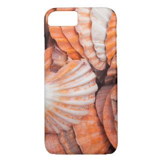 Llaves de la Florida, Key West, seashells Funda iPhone 7
