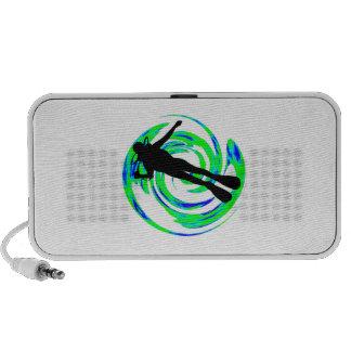 LLAVES DE LA FLORIDA LIMITADAS iPod ALTAVOCES