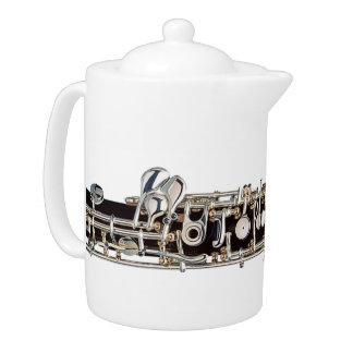 Llaves de Oboe