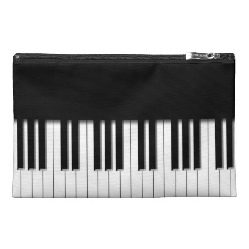 Llaves de teclado de piano