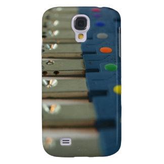 Llaves de Toronto por la seguridad de Spadina Funda Para Galaxy S4