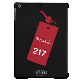 Llaves del sitio 217 funda iPad air
