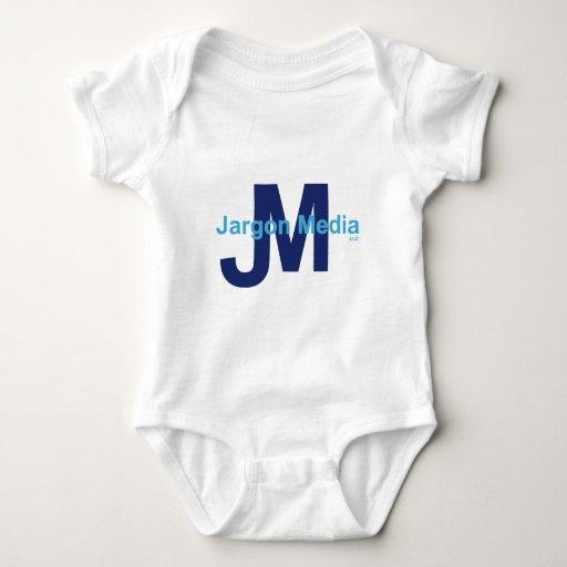 LLC de los medios de la jerga Body Para Bebé