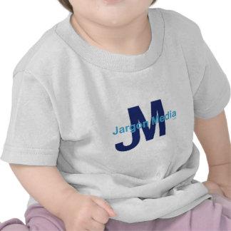 LLC de los medios de la jerga Camisetas