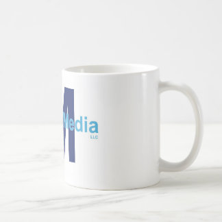 LLC de los medios de la jerga Taza De Café