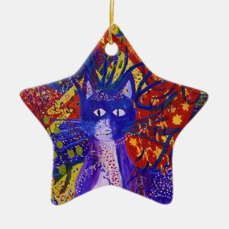 Llegada - fiesta moderno abstracto del amor ornamentos de reyes magos