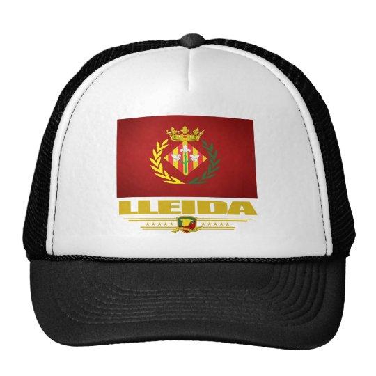 Lleida (Lerida) Trucker Hat