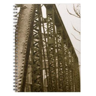 Llenar el vacío cuaderno