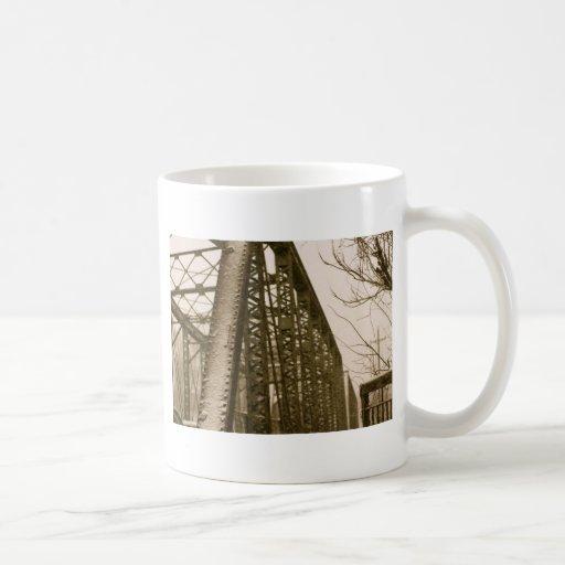 Llenar el vacío tazas de café