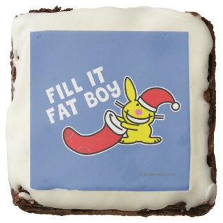 Llénelo muchacho gordo