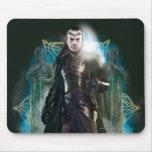 Lleno-Cuerpo de Elrond Alfombrilla De Raton