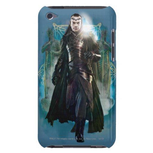 Lleno-Cuerpo de Elrond iPod Touch Protectores