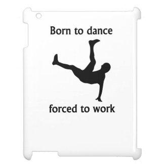 Llevado bailar forzado para trabajar