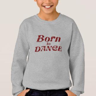 Llevado bailar playera