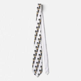 Llevado en 1937 corbatas personalizadas