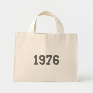 Llevado en 1976 bolsa