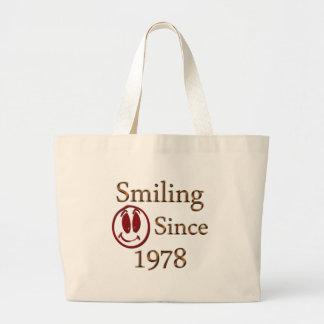 Llevado en 1978 bolsas