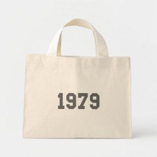Llevado en 1979 bolsa