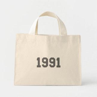 Llevado en 1991 bolsa