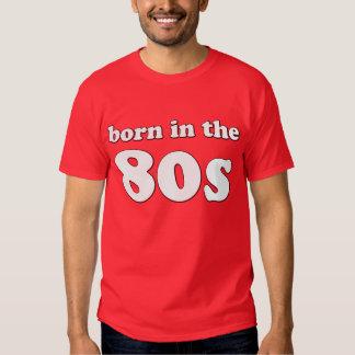 Llevado en los años 80 - ORIGINAL, copiada a Remera