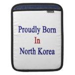 Llevado orgulloso en Corea del Norte Manga De iPad