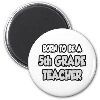 Llevado ser profesor del grado de A 5ta Iman De Frigorífico