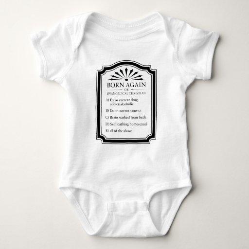 Llevado significa otra vez loco body para bebé