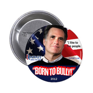 Llevado tiranizar - el botón pin