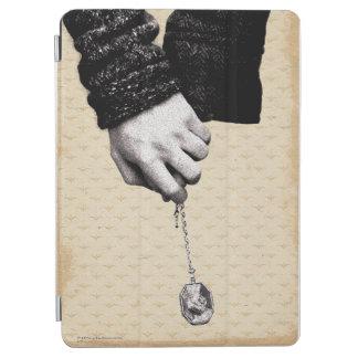 Llevar a cabo las manos con Horcrux Cover De iPad Air