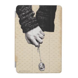 Llevar a cabo las manos con Horcrux Cubierta De iPad Mini