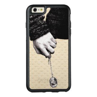 Llevar a cabo las manos con Horcrux Funda Otterbox Para iPhone 6/6s Plus