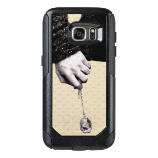 Llevar a cabo las manos con Horcrux Funda Otterbox Para Samsung Galaxy S7