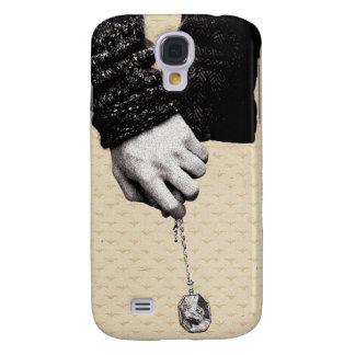 Llevar a cabo las manos con Horcrux Funda Para Galaxy S4