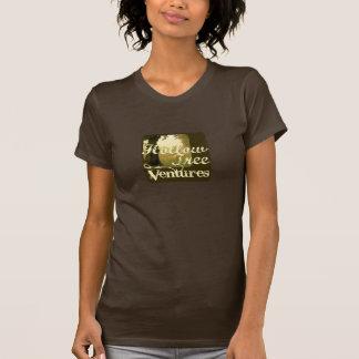 ¡Lleve el logotipo - SEA EL BLOG! Camisetas