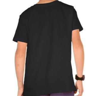 ¡Lleve esto para mostrar siglas básicas, AGRADABLE Camiseta
