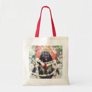Lleve Kali con usted Bolsa
