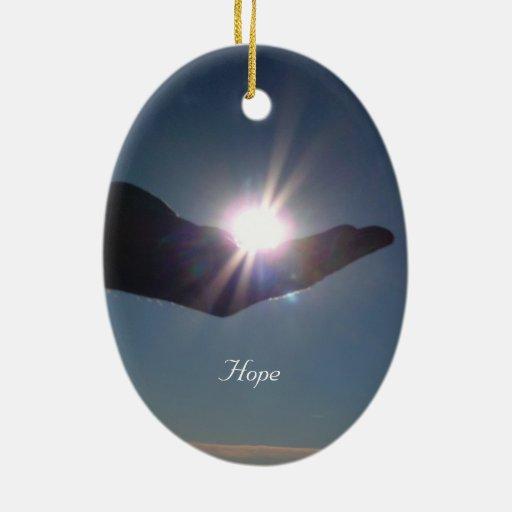 ¡Lleve la sol, la esperanza y la inspiración con u Ornatos
