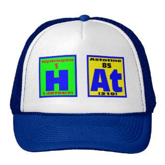 lleve un gorra periódicamente