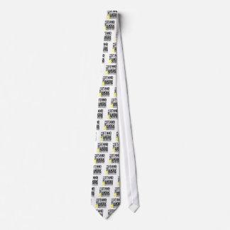 Lleve un soporte la prevención del suicidio de la corbatas personalizadas