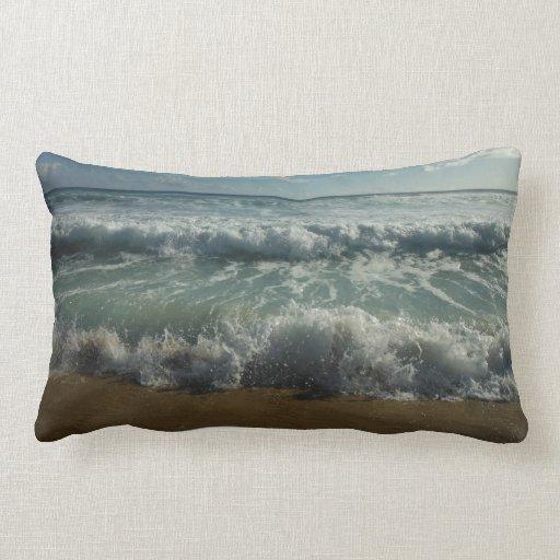 lléveme a la almohada de tiro de la playa