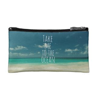 Lléveme a la cita del océano