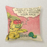 Lléveme a su almohada de Garfield del líder