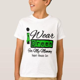 Llevo a la mamá verde de la cinta (retra) - camisas