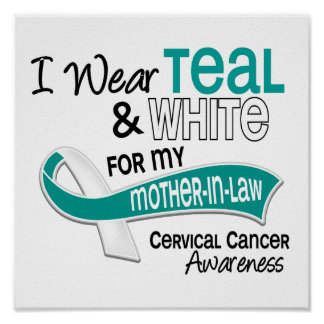 Llevo al cáncer de cuello del útero de la suegra d impresiones