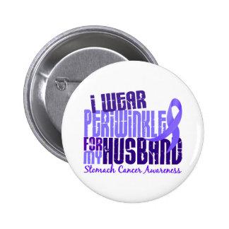 Llevo al cáncer de estómago del marido 6,4 del bíg pin redondo 5 cm