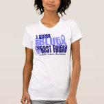 Llevo al cáncer de próstata azul claro del mejor a
