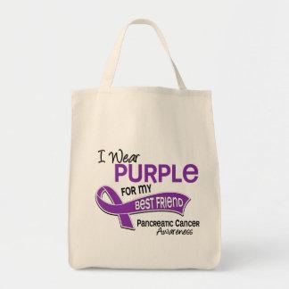 Llevo al cáncer pancreático del mejor amigo de la  bolsas