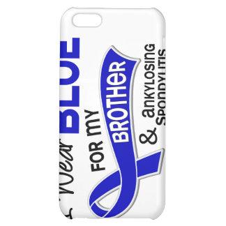 Llevo Brother azul 42 Spondylitis Ankylosing